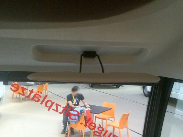 aletta parasole camper motorhome