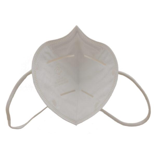 mascherina chirurgica ffp2 bianca